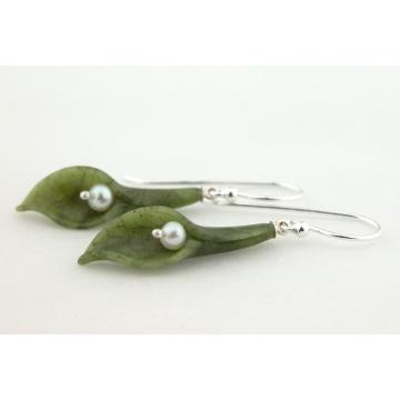Evergreen Jade Lilies